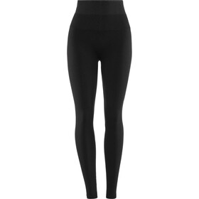 Kidneykaren Yoga Bukser Damer, black
